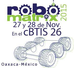 Robomatrix 2015